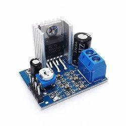TPA2030 Digital Audio Amplifier Board Mini amplifiers PBTL Single Channel  Mono 18W Digital Amplifier