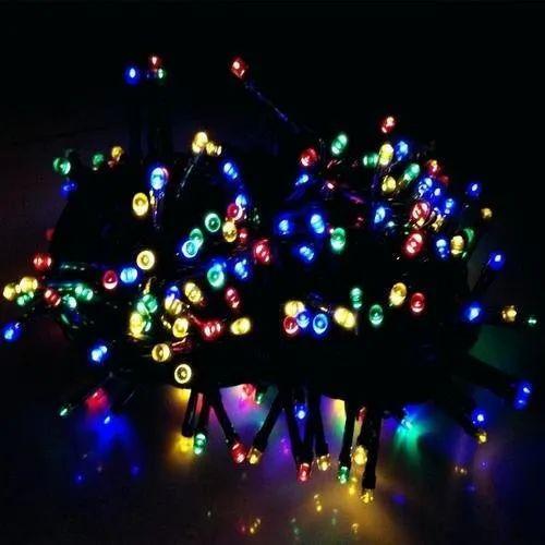 Ceramic Colour Changing LED Decorative Lights, 25 Degree C