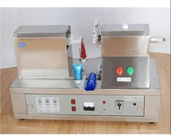Soham Automatic Tube Sealing with Coding Machine