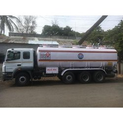 Ahmedabad Chemicals Transportation Services, Gujarat