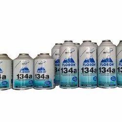 R134a Floron Cans