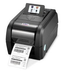 TSC TX600 Barcode Printer