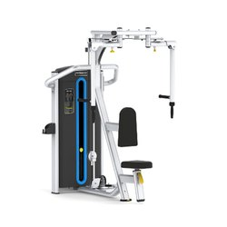 M5 Pec Deck Machine