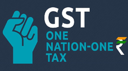 Return Goods And Services Tax