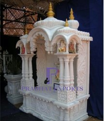 Indian Marble Temple
