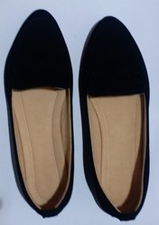 Ladies Loafer Shoes