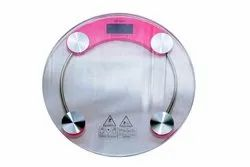 Personal Weighing Scale
