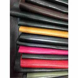 Full Chrome Lining Finished Leather