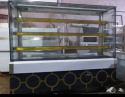 Javvad Black Display Counter, Warranty: 1 Year, Power Consumption: 220V