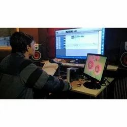 Film Dubbing and Mixing Service