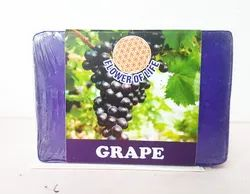 Grape Glycerin Soap