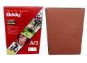 Oddy Coated Paper Matte Sheets - Super White Paper
