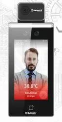 Timewatch HT K1T607PEF Face Recognisation With Temperature detection Attendance System