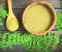 Moringa Leaves And Seeds Powder
