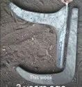 Agriculture Cultivator Tines