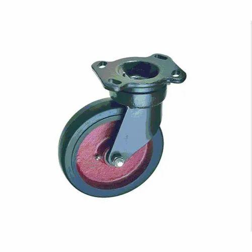 Polyurethane Stainless Steel Caster Wheel