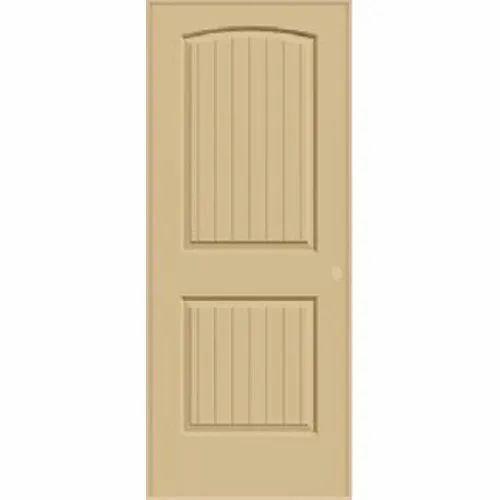 WPC Laminated Doors