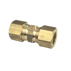 Brass Compression Union Fitting