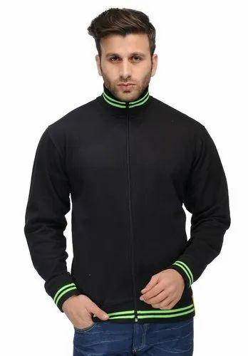 dec8b0009 High Neck Jacket