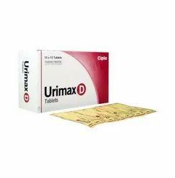 Urimax D Tablet MR