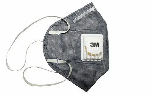 3M 900401 Safety Mask