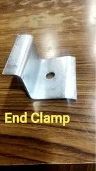 Z Clamp/ End Clamp