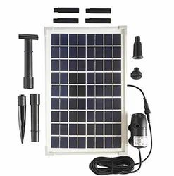 AC Solar Water Pump Kit for Maritime