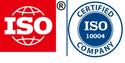 Iso 10004 : 2012 Certification