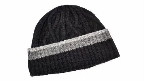 f04b7fa06ad4e Woolen Caps - Woolen Cap Manufacturer from Ludhiana