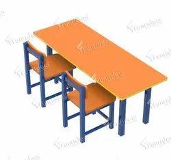 Nursery School Furniture FU100A