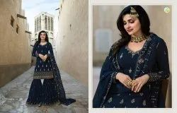 Vinay Fashions Sharara
