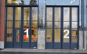 ASSA ABLOY FD2050F Folding Door