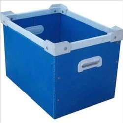 Rectangular PP Crate