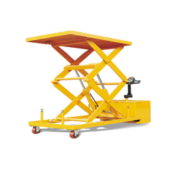 Automatic Scissor Lift Table