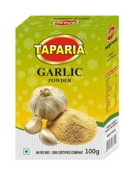 GARLIC POWDER, Packaging Type: Packet, Packaging Size: 100GM
