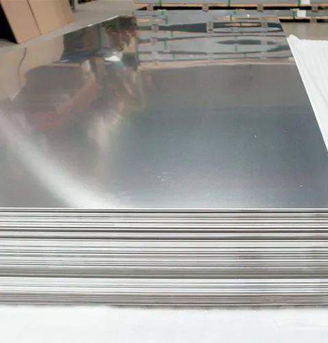 5083 Aluminum Plate, Thickness: 3-15 Mm