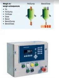 Weighing Terminal for Smart Filling and Blending Applications