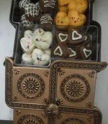 Flavoured Handmade Chocolate
