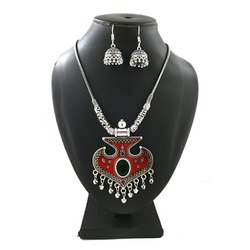 Meena Necklaces Set