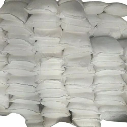 White 40kg Powdered Wall Putty, Packing Size: 40 Kg