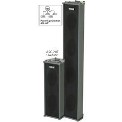 ASC-40T PA Column Speakers