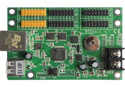 Controller Cards For LED Modules