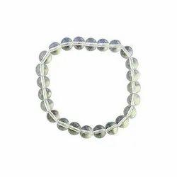 Sphatik Bracelet Women and Men Bead