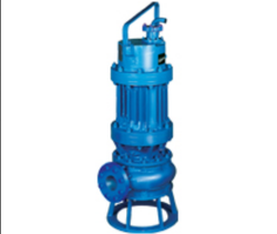 Kirloskar NS Submersible Pump