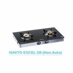 Kutchina Ignito Excel 2B Kitchen Hobs