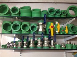 SFMC PPR Pipes Fittings