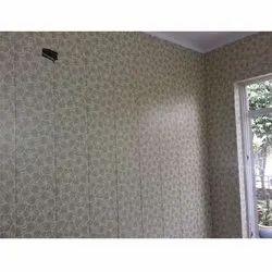 Printed Wall Panel