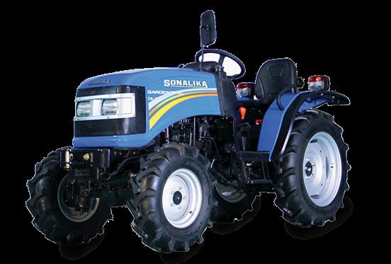 Sonalika Tractor - Sonalika Tractor Latest Price, Dealers