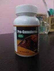 Pro Ganoderma Capsules
