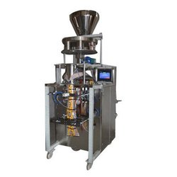 Automatic Grains Pouch Packaging Machine